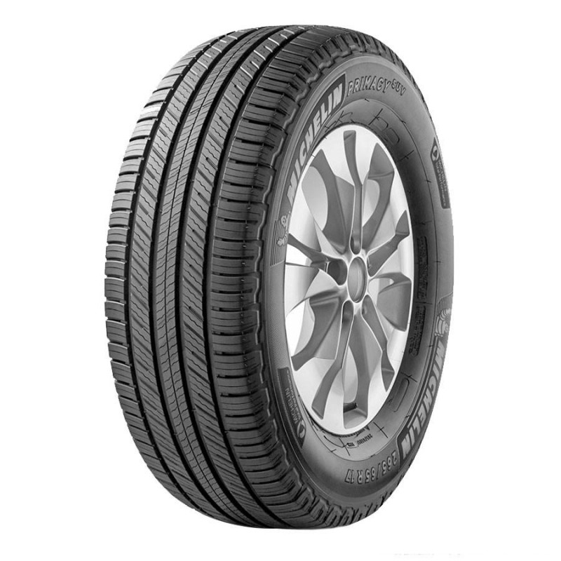 Ban Luar 265/65 - R17 Michelin Primacy SUV