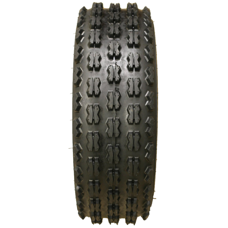 Set of 4 New Sport ATV Tires 21x7-10 Front & 20x11-9 Rear -4PR