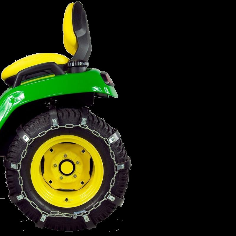 TerraGrips Tire Chains 23x10.5-11