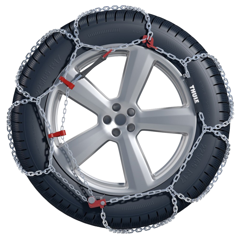 Thule 16mm XB16 High Quality SUV-Truck Snow Chain Size 266