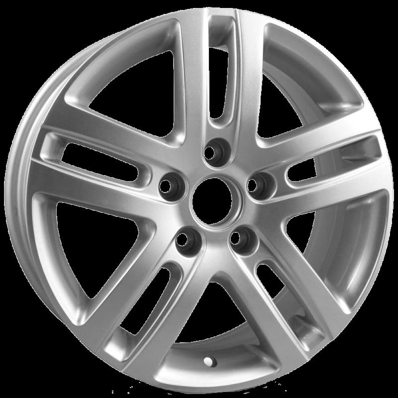 Brand New 16 x 6.5 Replacement Wheel for Volkswagen Jetta