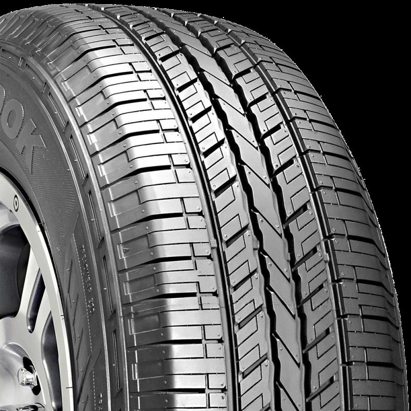 Hankook DynaPro AS RH03 All-Season Tire - 235-65R17 103T